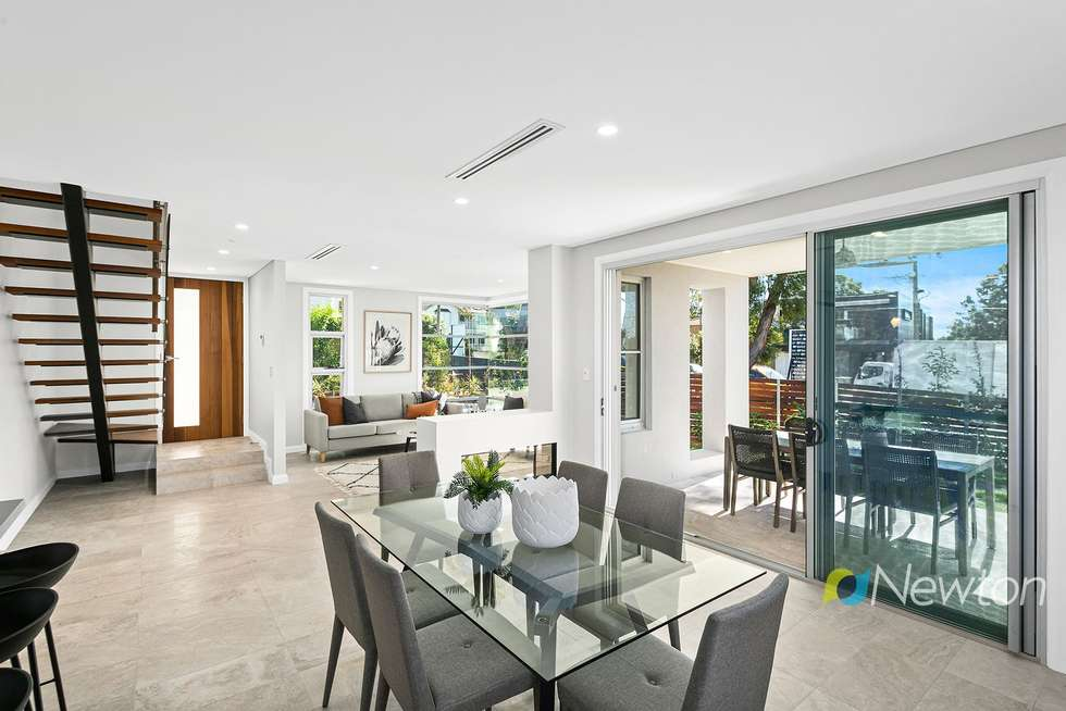 Second view of Homely townhouse listing, 1/26 Dolans Road, Woolooware NSW 2230