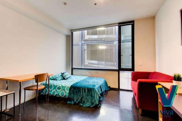 201/68 Hayward Lane, Melbourne VIC 3000