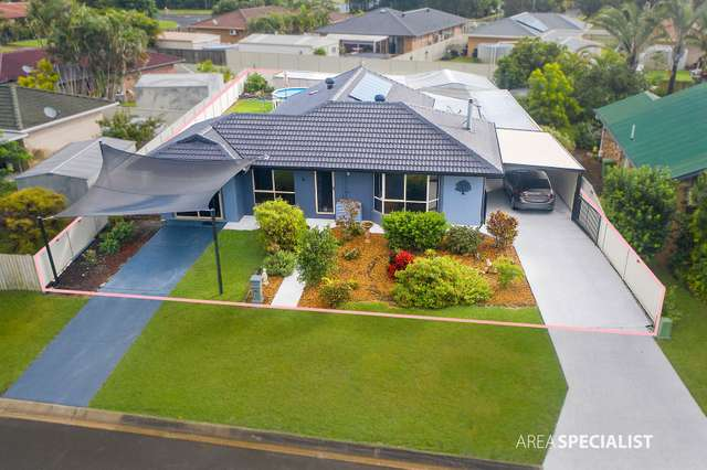 4 Thomas Court, Jacobs Well QLD 4208