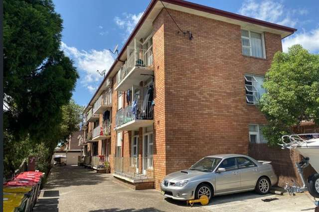 9/7 Gibbons Street, Auburn NSW 2144