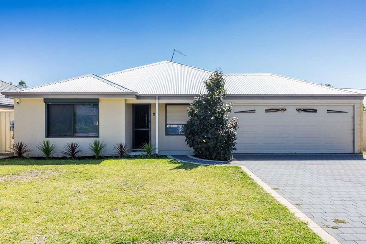 Main view of Homely house listing, 45 Brittain Road, Wattle Grove WA 6107