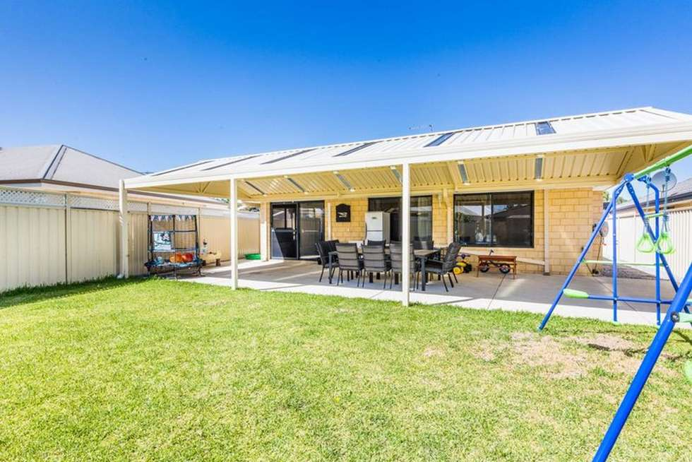Second view of Homely house listing, 45 Brittain Road, Wattle Grove WA 6107