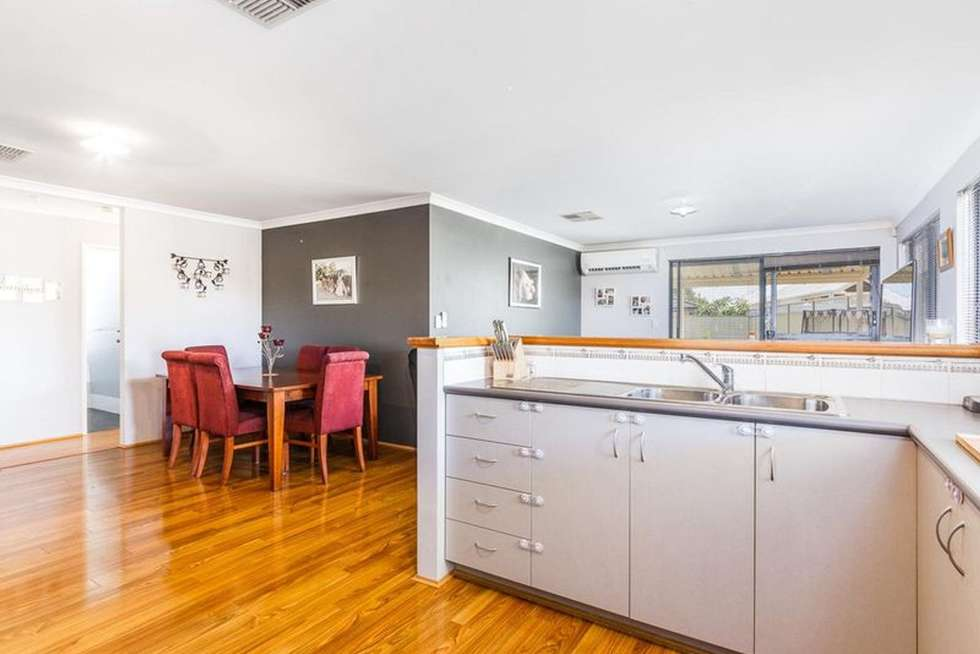 Third view of Homely house listing, 45 Brittain Road, Wattle Grove WA 6107