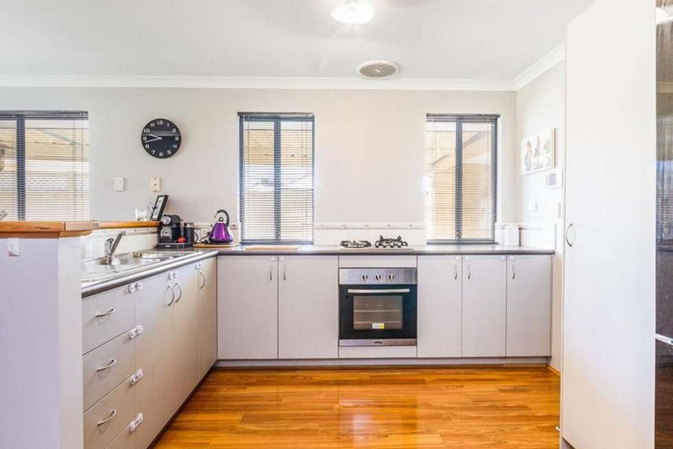 Fourth view of Homely house listing, 45 Brittain Road, Wattle Grove WA 6107