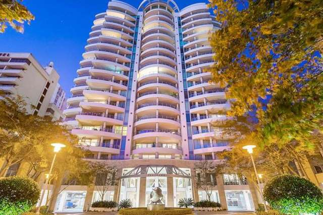 17/42 Terrace Road, East Perth WA 6004