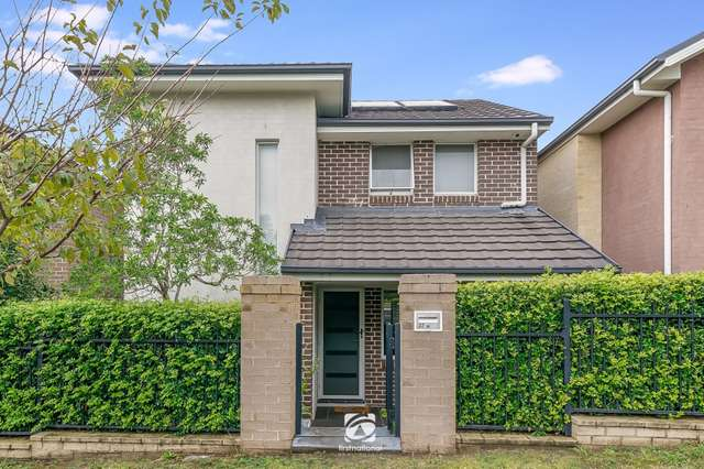 1/37 Santana road, Campbelltown NSW 2560