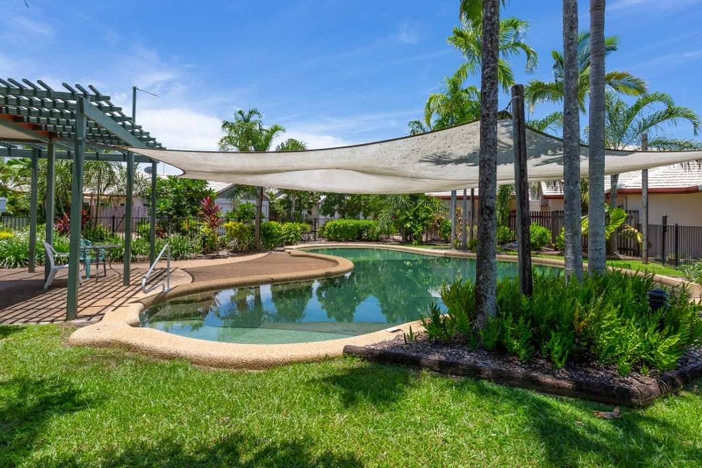 Main view of Homely townhouse listing, 14/7A Grantala Street, Manoora QLD 4870
