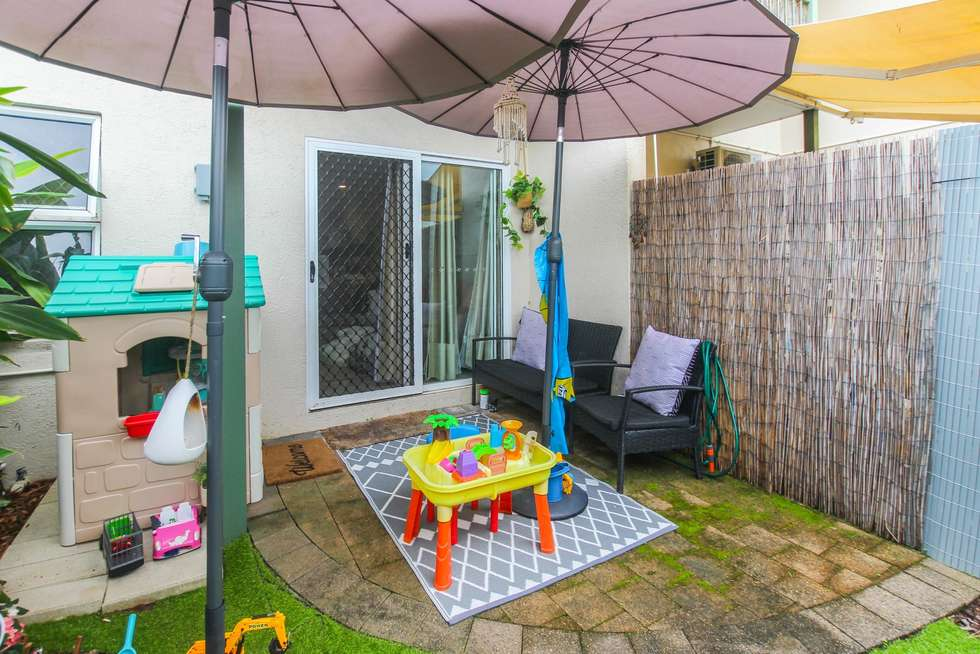 Fifth view of Homely townhouse listing, 14/7A Grantala Street, Manoora QLD 4870