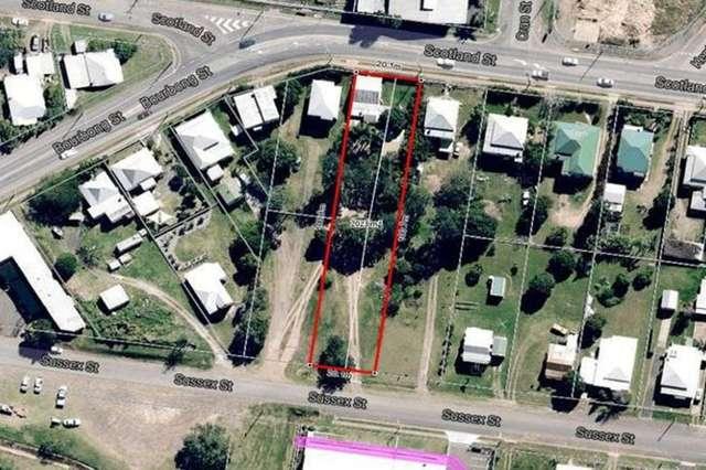 18 Scotland Street, Bundaberg East QLD 4670