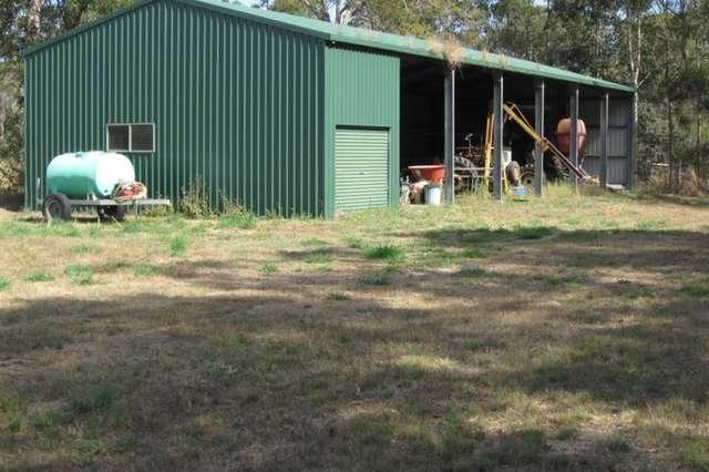 2536 Goodwood Road, Goodwood QLD 4660