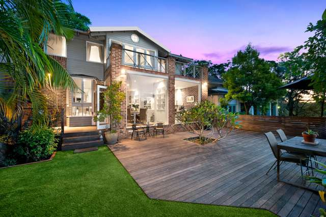 7 The Crescent, Linley Point NSW 2066