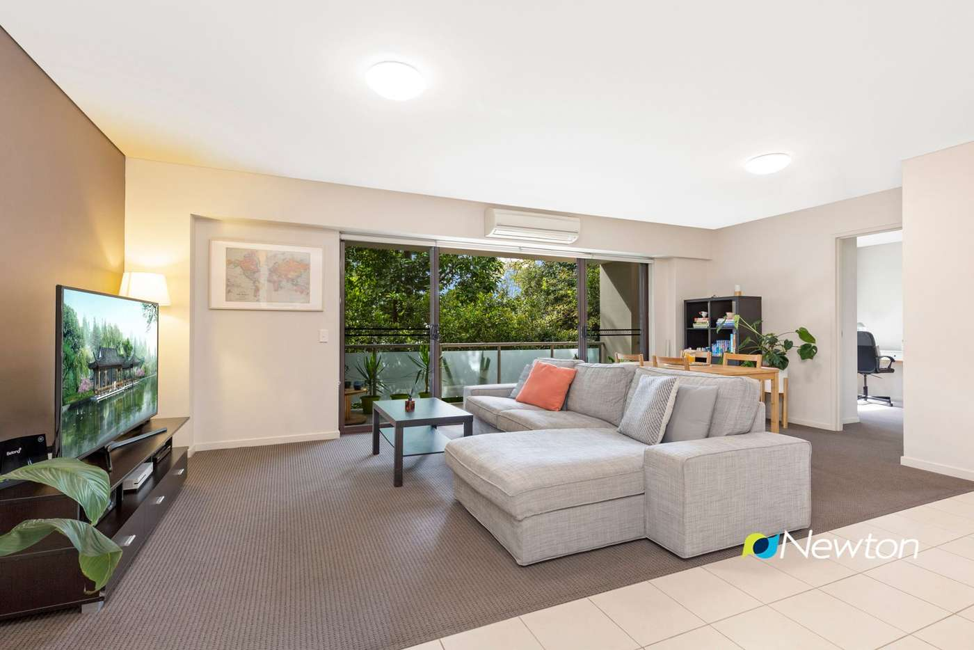 Main view of Homely apartment listing, 25/6-8 Banksia Road, Caringbah NSW 2229