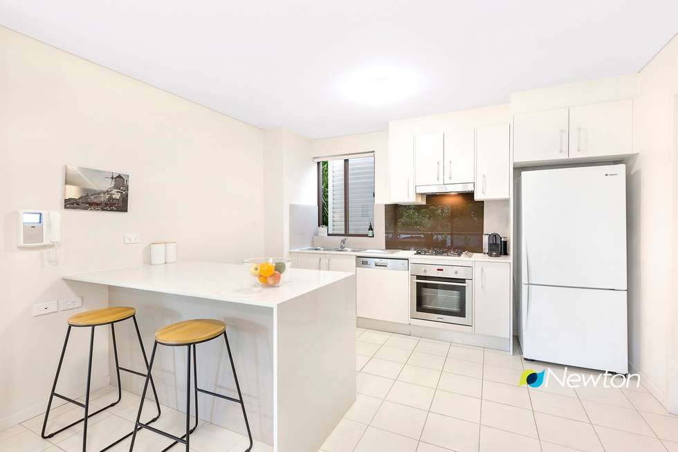 Second view of Homely apartment listing, 25/6-8 Banksia Road, Caringbah NSW 2229