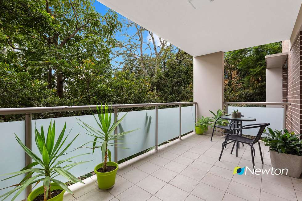 Third view of Homely apartment listing, 25/6-8 Banksia Road, Caringbah NSW 2229