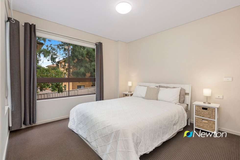Fourth view of Homely apartment listing, 25/6-8 Banksia Road, Caringbah NSW 2229
