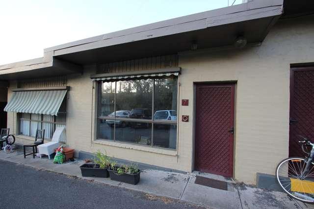 7/18 Lennon Street, Parkville VIC 3052