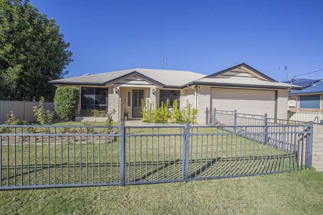54 Wambo Street, Chinchilla QLD 4413