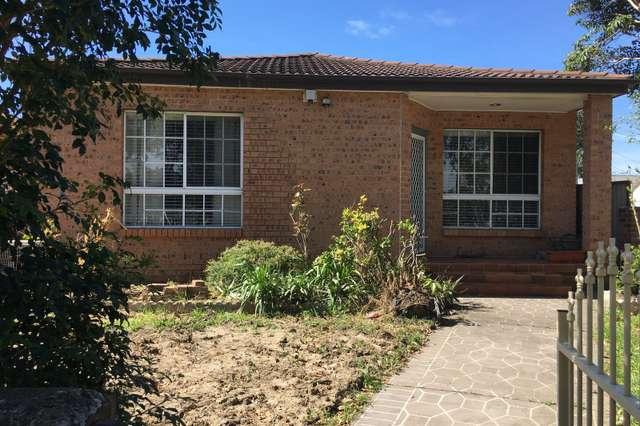52 Chisholm Road, Auburn NSW 2144