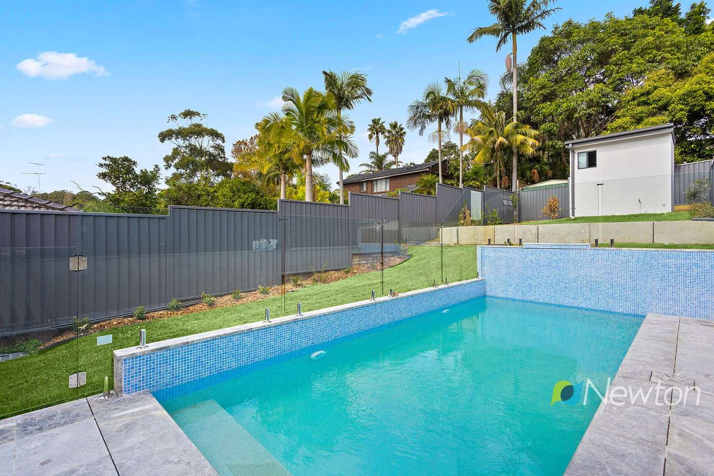Main view of Homely semiDetached listing, 162A President Avenue, Miranda NSW 2228
