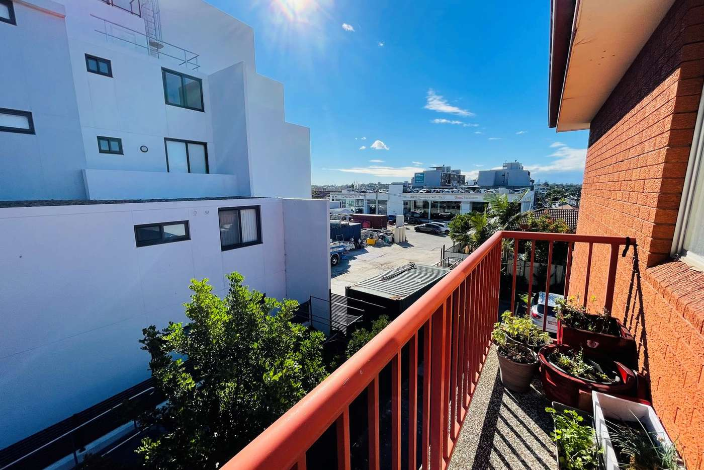 Main view of Homely apartment listing, 10/14 Northcote Street, Canterbury NSW 2193