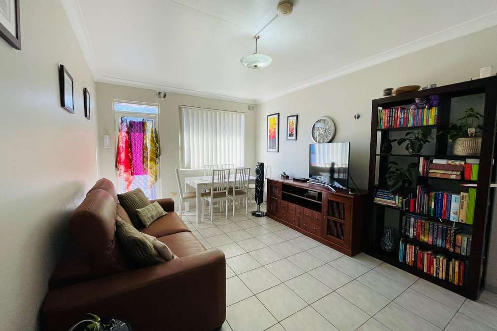Second view of Homely apartment listing, 10/14 Northcote Street, Canterbury NSW 2193
