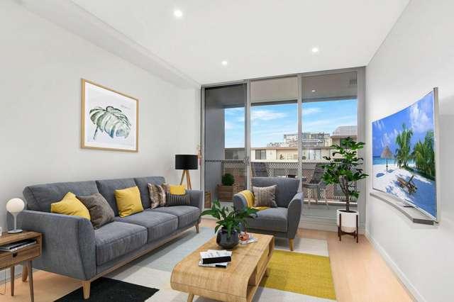 405/31 Porter Street, Ryde NSW 2112