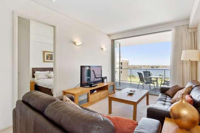 62/151 Adelaide Terrace, East Perth WA 6004
