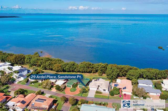 29 Ardel Place, Sandstone Point QLD 4511