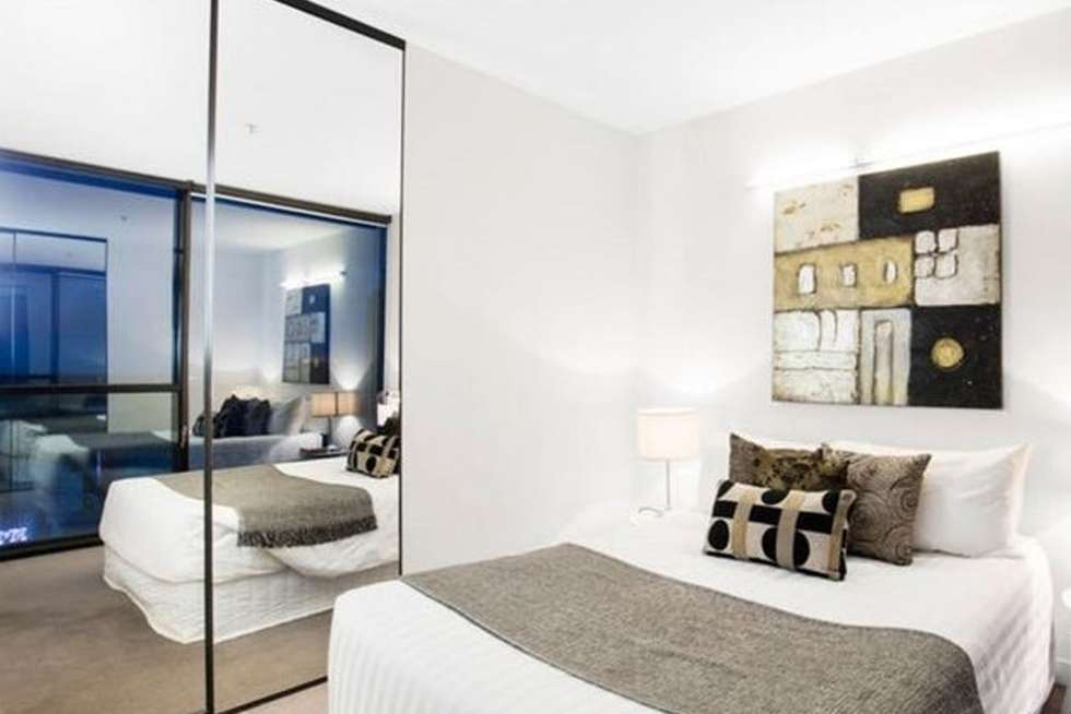 Fourth view of Homely apartment listing, 1007/31 Abeckett Street, Melbourne VIC 3000