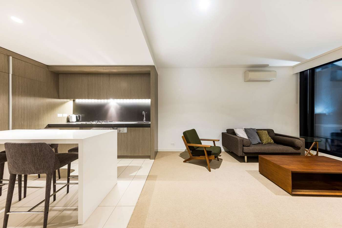 Main view of Homely apartment listing, 2007/50 Albert Road, South Melbourne VIC 3205