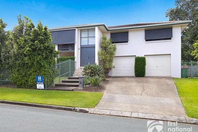13 Cooinda Street, Wellington Point QLD 4160