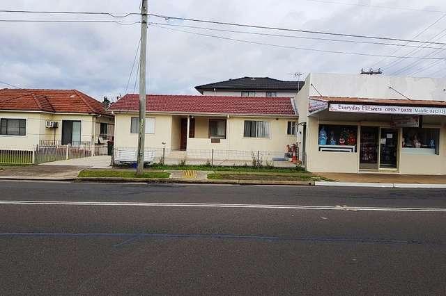 163-165 Hamilton Road, Fairfield NSW 2165