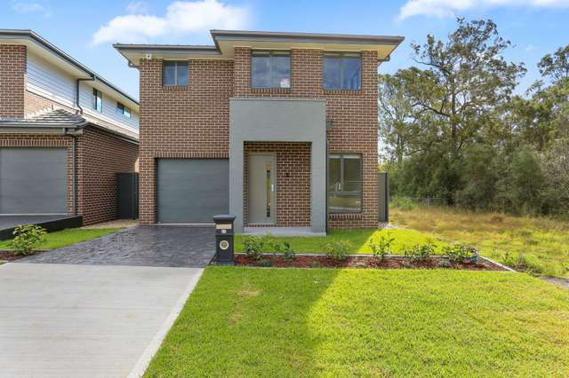 27 Allowrie Street, Rouse Hill NSW 2155