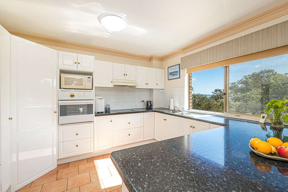 Second view of Homely unit listing, 6/7 South Esplanade, Bongaree QLD 4507