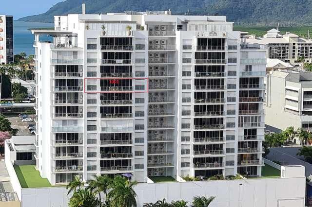 1001/123-131 Grafton Street, Cairns City QLD 4870