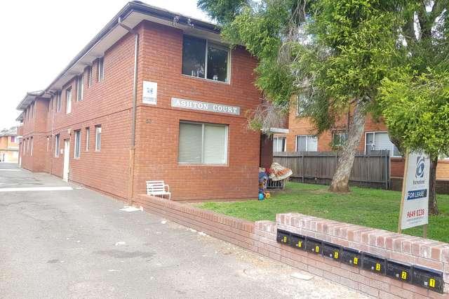 8/57 Dartbrook Road, Auburn NSW 2144