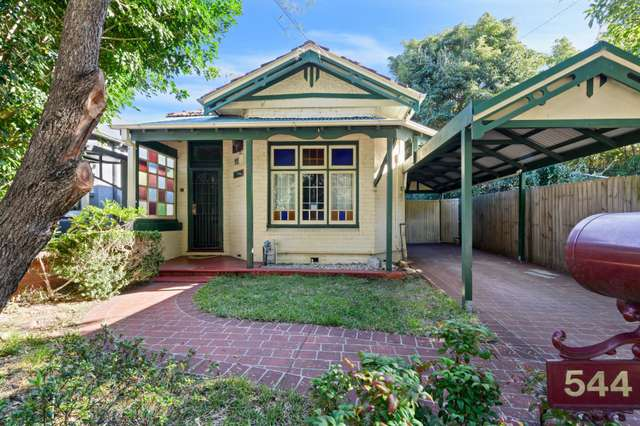 544 Illawarra Road, Marrickville NSW 2204