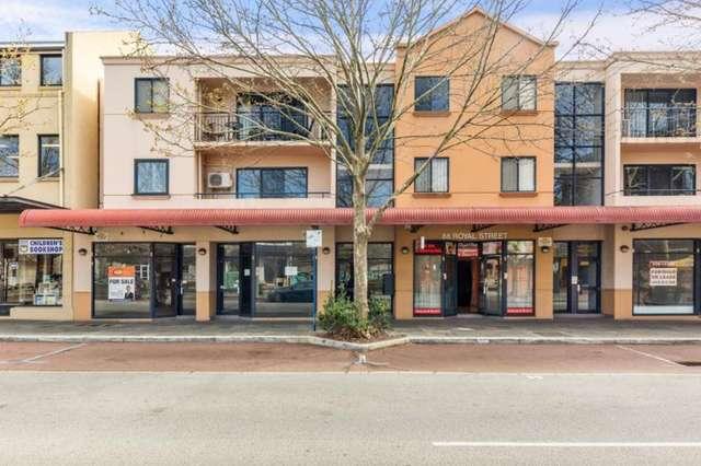 E1/88 Royal Street, East Perth WA 6004