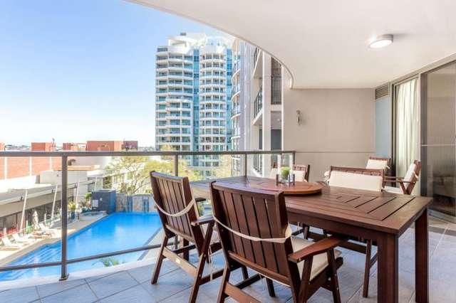 54/131 Adelaide Terrace, East Perth WA 6004