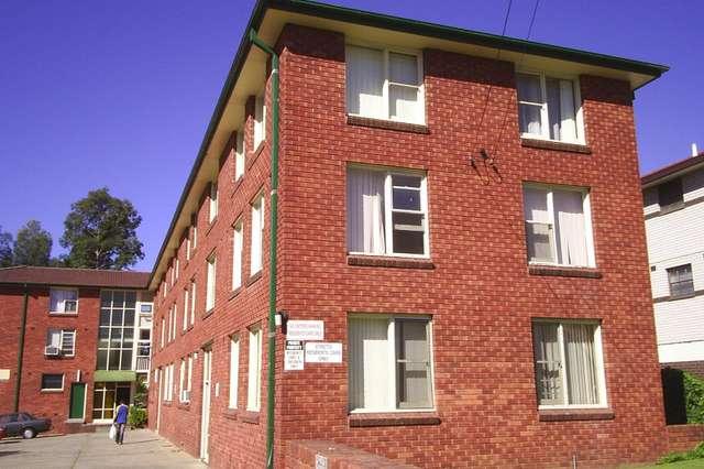 4/102 Auburn Road, Auburn NSW 2144