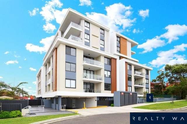 209/9 Derwent Street, South Hurstville NSW 2221