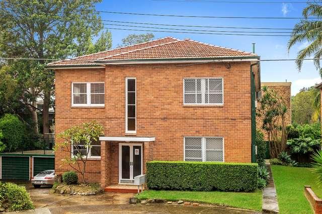 3/9 Macarthur Avenue, Crows Nest NSW 2065