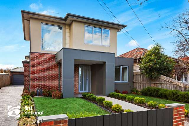 1/232 Francis Street, Yarraville VIC 3013