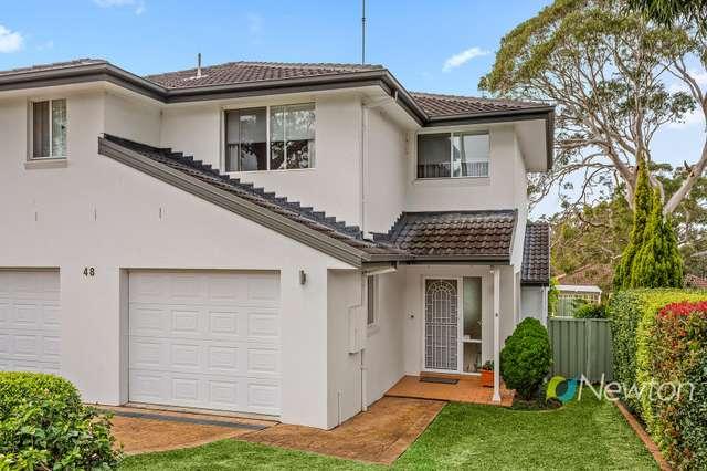 2/48 Jacaranda Road, Caringbah South NSW 2229