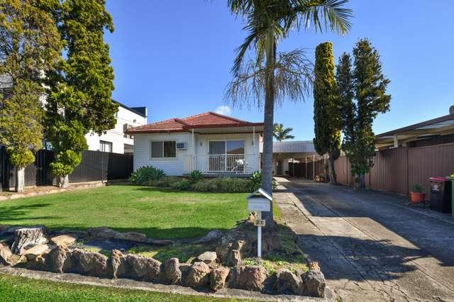 21 Narelle Crescent, Greenacre NSW 2190