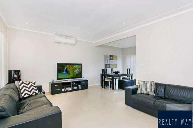 27 Munmurra Road, Riverwood NSW 2210