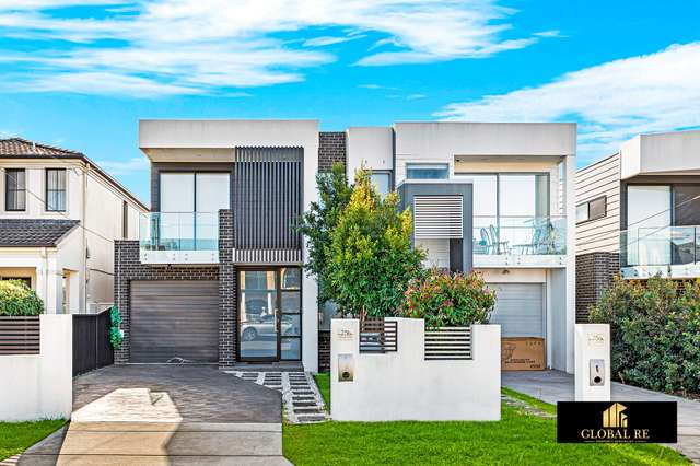 25B George St, Canley Heights NSW 2166