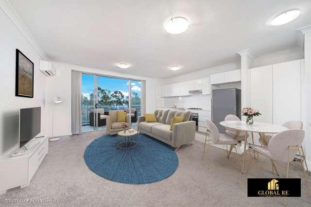 55/51 Bonnyrigg Ave, Bonnyrigg NSW 2177