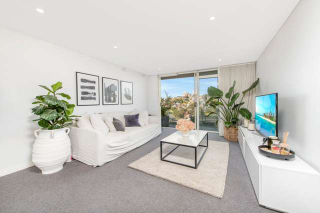 3/24 Cammeray Road, Cammeray NSW 2062