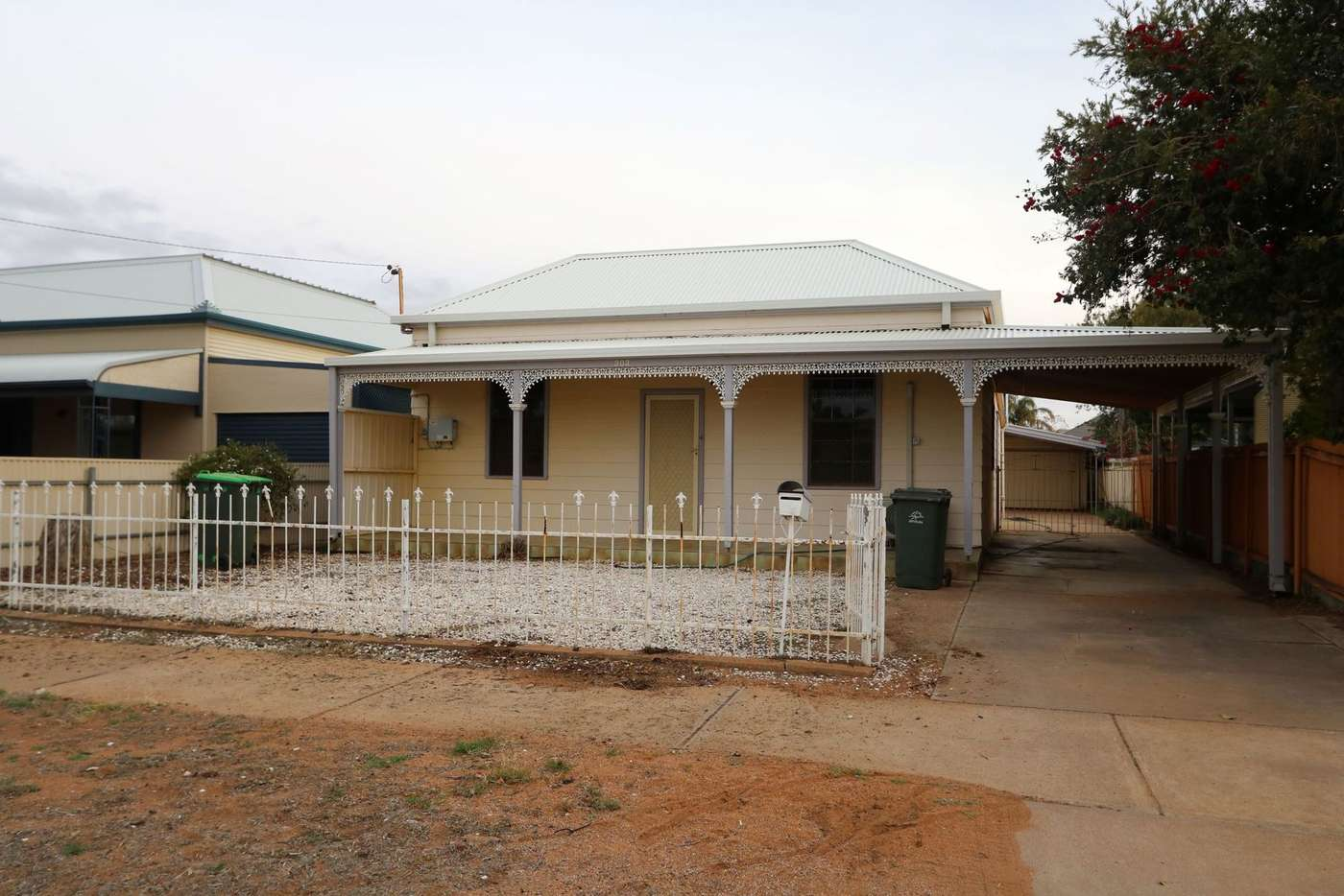 Main view of Homely house listing, 303 Chloride Street, Broken Hill NSW 2880